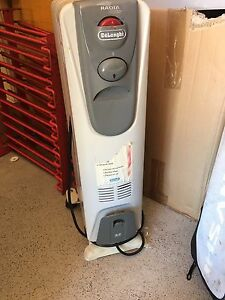Delonghi heater free Greenacre Bankstown Area Preview