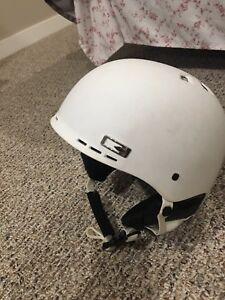 Smith Holt Helmet Size Small