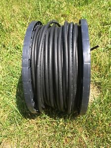 14 AWG 2 C insulated cable