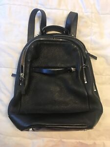 Mackage Croydon Backpack - Pristine Condition!