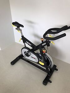 Vortec M900 spin bike. Morley Bayswater Area Preview