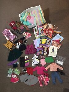 Giant American girl lot - selling separately or together