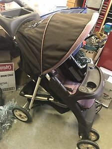 Graco Olivia Stroller Gently used