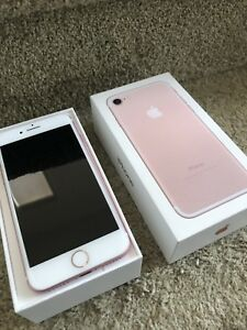 iPhone 7 32gig brand new condition unlocked