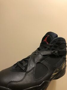 Black Ovo 8's for sale