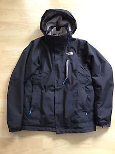 Manteau North Face Homme Small
