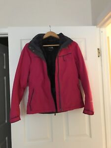 Women's North Face Winter Jacket