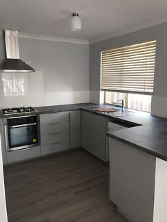 Newly renovated Townhouse for Rent Scarborough
