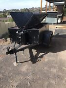 Tool/camp trailer swap Whittlesea Whittlesea Area Preview