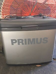 Primus portable 3 way fridge Coombabah Gold Coast North Preview