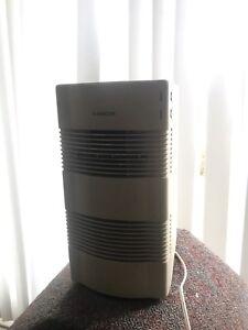 Air purifier/ ionizer