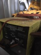Flow Arc Stick Welder Toowoomba Toowoomba City Preview