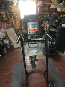 25 HP Mariner outboard motor