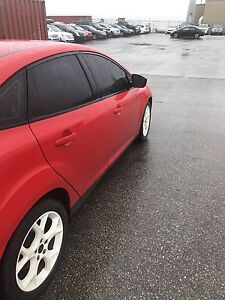 2013 Ford Focus SE LOW KM