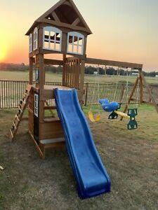 playground | Toys - Outdoor | Gumtree Australia Free Local