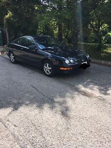 2000 acura integra as is