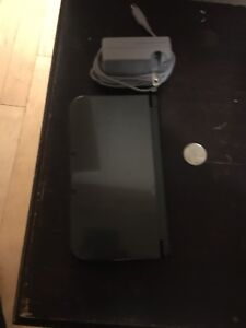 New 3DS XL in Good Condition Pick Up Only