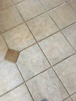 Wanted tile and grout cleaner
