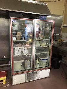 Commercial fridge Geelong Geelong City Preview