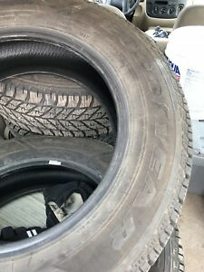 Goodyear Ultragrip Winter Tires