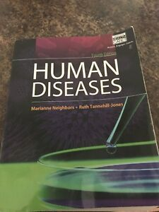 Human Diseases Fourth Edition