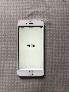 iPhone 6s. 32g. Débloqué/unlocked