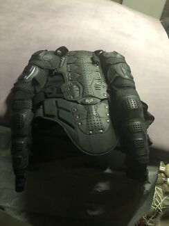 Fox titan body Armour motorcross enduro