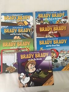 Brady Brady Children's Books