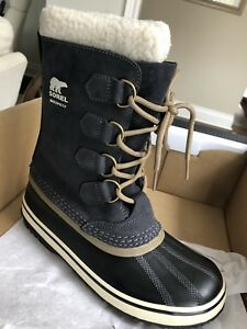SOREL WOMENS WINTER BOOTS size 7.5