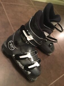 Kids ski boots ROSSIGNOL - size 20.5 or 245mm