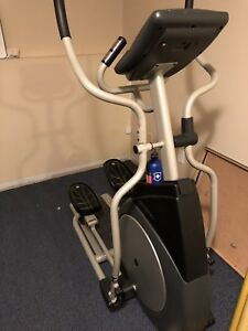 Looking to TRADE an elliptical for a treadmill