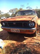 Datsun 120Y Coupes *$2500 for both!  Adelaide CBD Adelaide City Preview