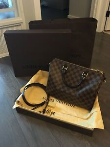 Louis Vuitton Speedy 30 Bandoliere like new