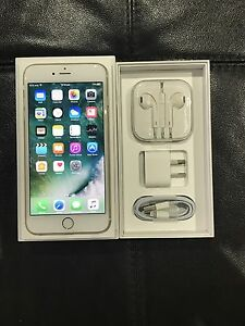 LIKE NEW APPLE IPHONE 6 PLUS 64GB GOLD UNLOCKED QUICK SALE Liverpool Liverpool Area Preview