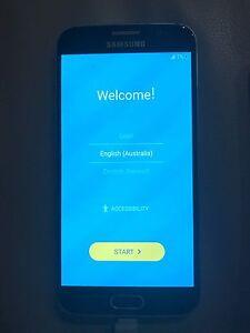 Samsung Galaxy S6 - 64GB Perth Perth City Area Preview