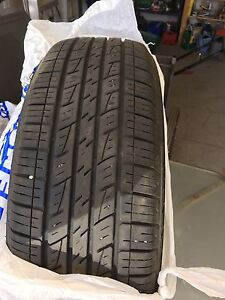 Set of All Season Tires 235/65/17
