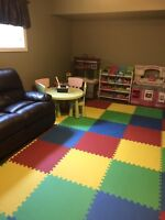 Fiona's Home Daycare  FULL