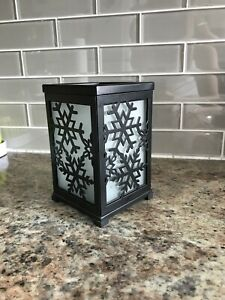 Partylite candle holder