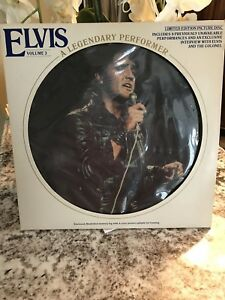 Elvis Collector Albums- Immaculate Condition