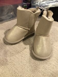 Size toddler 5 fashion boots