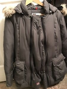 Maternity Winter Jacket - M Coat - size small