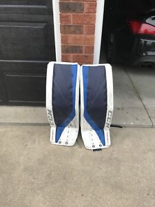 CCM Premier 2 Pro Return 35+1 full set