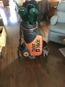 Large Golf Bag