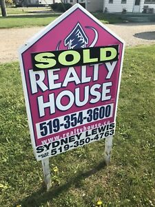 Do you want your house SOLD?!