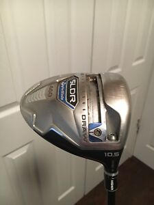 Taylormade SLDR Driver with M2 shaft