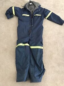 Helly Hanson Winter Coveralls