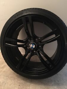 Mags BMW 18""