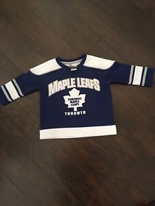 d2d4310a21c Baby Toronto Maple Leaf | Kijiji in Ontario. - Buy, Sell & Save with ...