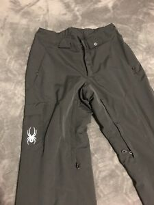 Spyder Men's ski pants