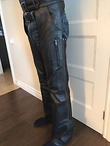 Chaps HARLEY homme - SMALL